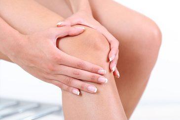 Leacuri babesti pentru dureri de genunchi