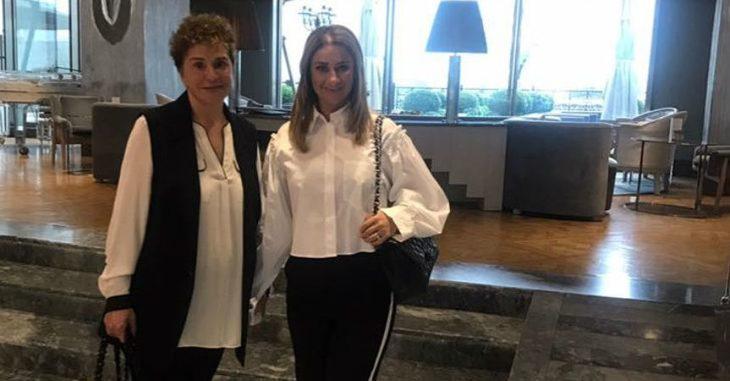 Noi informatii despre starea de sanatate a Ionelei Prodan. Anamaria Prodan a confirmat