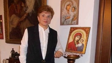 "Ionela Prodan a fost tradata de prieteni! De durere, cantareata de muzica populara a compus o piesa: ""Am creat-o intr-o clipa de mare durere si deznadejde"""