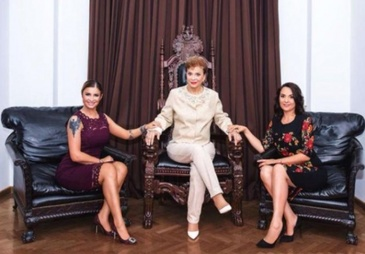 """Lovitura de teatru in familia Ionelei Prodan. Cui ramane de fapt mostenirea artistei: """"I-a cedat toata averea de cateva milioane de euro"""""""