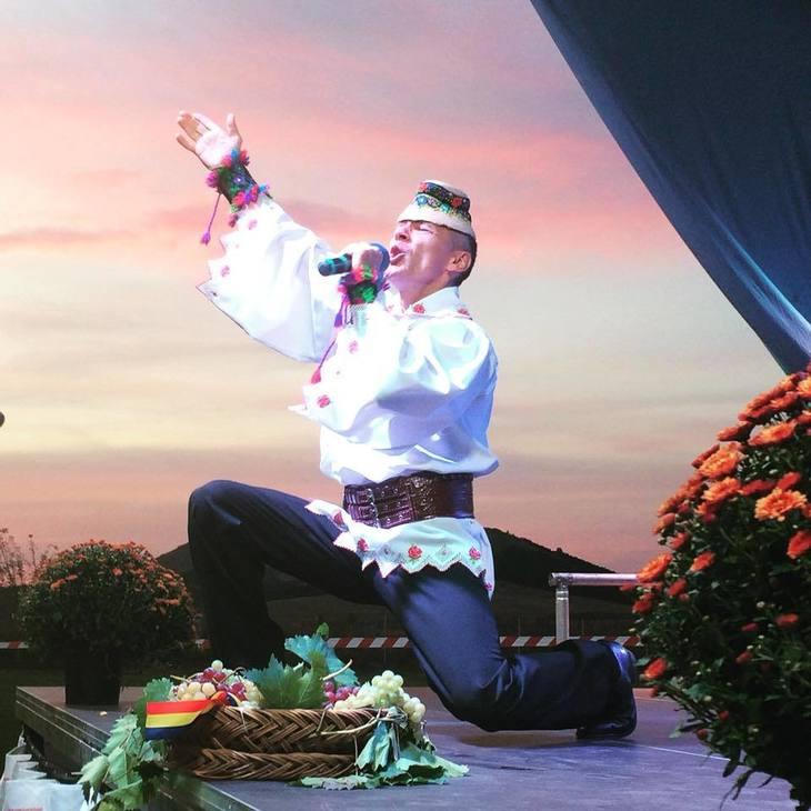 Muzica populara, din nou in stare de soc! Radu Ille, internat de URGENTA