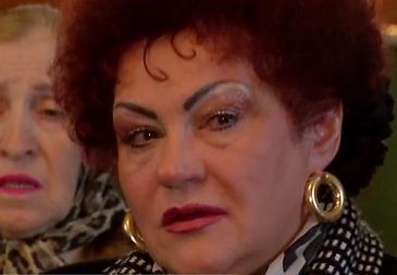 "Elena Merisoreanu, declaratie socanta ""Am visat ca Ionela ma chema la ea!"" Ce se intampla cu cantareata de muzica populara"