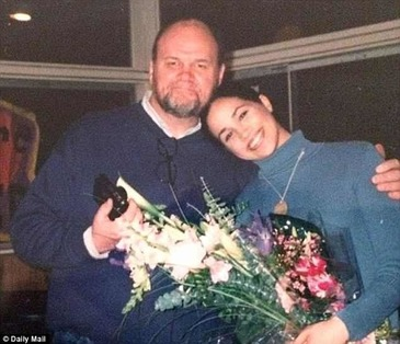 Informatii de ultima ora despre tatal lui Meghan Markle! Ducesa de Sussex este devastata