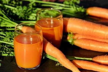 Dieta cu morcovi: Cum sa arati bine vara asta urmand dieta cu morcovi!