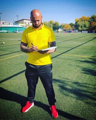 "Giani Kirita a ratat sansa sa antreneze in Turcia dupa ce a revenit de la Exatlon: ""Il voiam in echipa mea, e o legenda""! Vezi din ce cauza a picat totul!"