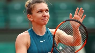 Premiera in istoria turneului Roland Garros! Organizatorii au luat o decizie de ultima ora legata de Simona Halep! Nimeni nu se astepta la ASTA