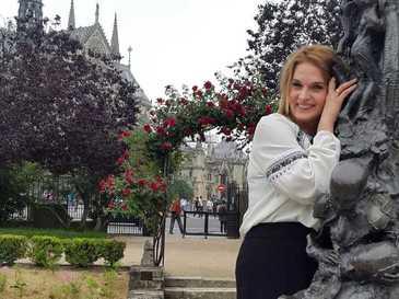 Manuela Harabor are zeci de mii de euro in conturi! Vezi ce avere detine celebra actrita si ce salariu are!