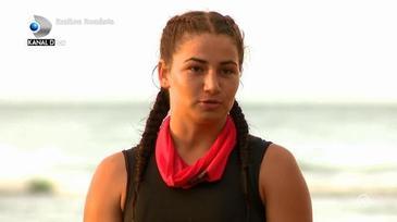 Diana Belbita, in lacrimi de ziua ei! Ce a facut-o pe fosta concurenta de la Exatlon sa planga