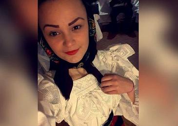 Sora uneia dintre victimele de la Jibou, Adelina Parja, a adus un strop de bucurie in familie! Adolescenta a promovat examenul de bacalaureat