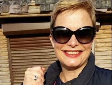 Jenny a pierdut lupta cu cancerul! Biletul lasat familiei iti va rupe inima! Nu a murit pana nu a pus in aplicare un plan pentru apropiati