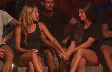 "Azi e ziua Larisei Vasile de la Exatlon! Ce mesaj i-a transmis Diana Belbita: ""Ai pus prietenia noastra pe primul loc inaintea tuturor vorbelor ""binevoitoare"""