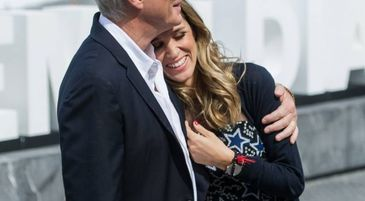Richard Gere va deveni din nou tata la varsta de 69 de ani