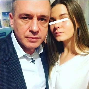 Fiica lui Mugur Ciuvica a intrat la Facultatea de Drept din cadrul Universitatii Bucuresti. Uite ce punctaj a obtinut tanara la examen