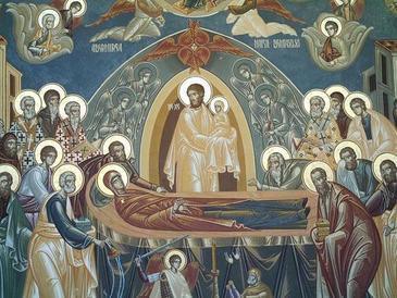Pe 15 august se sarbatoreste Adormirea Maicii Domnului! Traditii si obiceiuri in aceasta zi!