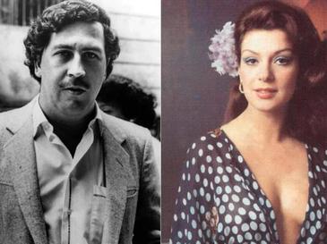 Fapta care va ramane in istoria lumii! Ce a facut Pablo Escobar cand a aflat ca una dintre amante a ramas insarcinata cu un alt barbat