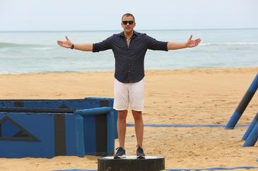Nu ratati! Cosmin Cernat, primele declaratii despre sezonul 2 Exatlon, la Stirile Kanal D. La ora 18:45 prezentatorul transmite un mesaj