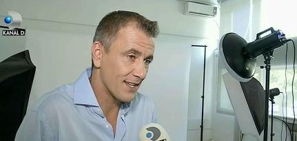 Cosmin Cernat, pregatiri pentru sezonul 2 Exatlon. Primele declaratii ale prezentatorului