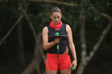 "Diana Belbita, fosta concurenta Exatlon, mesaj surprinzator: ""Voi luptati acolo si eu mor aici. Azi imi asum riscul"""