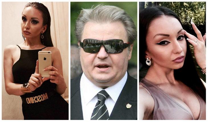 Eugenia, fiica cea mica a lui Vadim Tudor este Regina retelelor de socializare! Se pozeaza in ipostaze extrem de HOT!