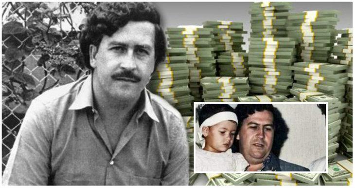 Cum arata fiica lui Pablo Escobar, cel mai mare traficant de droguri al tuturor timpurilor! Fata a stat ascunsa 20 de ani!