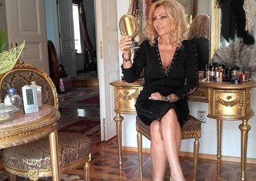 """Flora Nastase, regina blanurilor, a avut o avere de 7 milioane de euro si a pierdut totul. """"6 luni n-am iesit din casa. Ma tavaleam pe jos"""""""