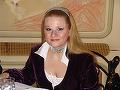 Cu el a fost casatorita Mariana Cojocaru! Celebra horoscopista a divortat in urma cu sapte ani - Barbatul care a facut-o fericita, dar si care a deceptionat-o profund