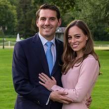Povestea inelului de logodna pe care fostul principe Nicolae i l-a dat iubitei lui! Ce a marturisit Alina despre bijuterie