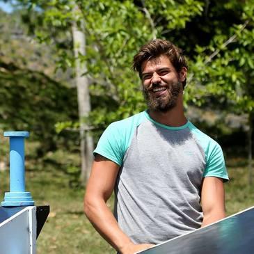 "Stefan de la Exatlon a vandut haine pentru a-si cumpara prima masina, dar si-a luat teapa: ""Avea un defect"""