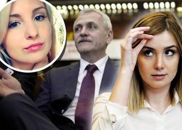 Parintii logodnicei lui Liviu Dragnea nu au avut meserii banoase! Ce faceau pana sa iasa la pensie?