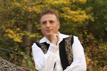 Constantin Enceanu a intrat in atentia Fiscului! Vezi ce avere detine celebrul cantaret de muzica populara!