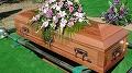 E doliu urias dupa ce a murit in această dimineţă! Dumnezeu să aibă grijă de sufletul ei! Păcat!