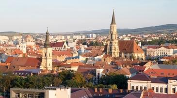 Clujul devine oraşul preferat de români atunci când vine vorba de cumpărat apartamente. Care este motivul!