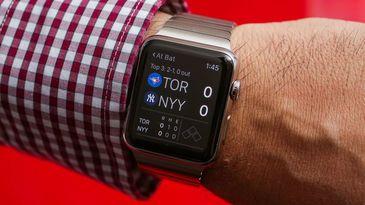 Apple a vandut 6 milioane de modele de Apple Watch in ultimul trimestru