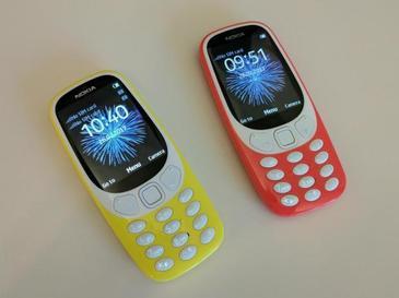 Nokia 3310, relansat oficial. Iata cum arata