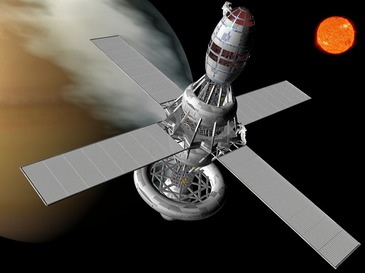 O aplicatie de back-up realizata la Cluj, folosita de catre NASA pe Statia Spatiala Internationala