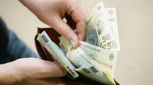 Veste excelenta pentru salariatii din Romania! Castigul salarial mediu net a crescut cu 14,3%