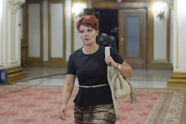 Lia Olguta Vasilescu spune ca are nevoie de 15 miliarde de lei pentru a sustine noua lege a pensiilor in 2022. Unele pensii pot ajunge si la 8.100 de lei