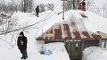 Urmează o iarnă extrem de grea! Autorităţile din România ştiu asta, dar nu vor să alarmeze populaţia! Ce au făcut în urmă cu puţin timp!