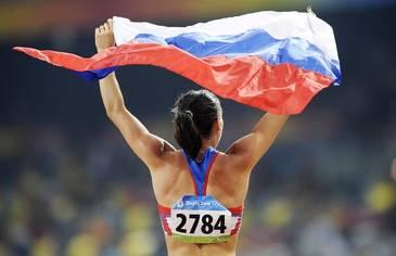 Dupa ce atletii rusi au fost exclusi de la Jocurile Olimpice de la Rio, Rusia isi face propria olimpiada