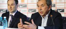 Scandal urias la Dinamo! Nicolae Badea l-a somat pe Ionut Negoita sa ii plateasca orele de antrenament la baza sportiva din Stefan cel Mare din aprilie!