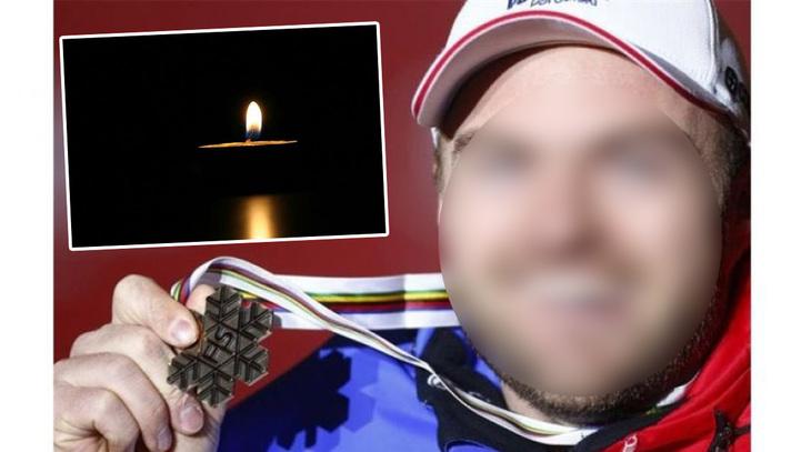 Un medaliat la mondiale si un sportiv desavarsit a murit la numai 35 de ani. Totul s-a sfarsit pentru el in timpul unui antrenament - Tragedia care a indoliat o tara intreaga