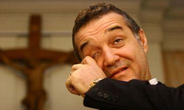 Gigi Becali se lasa de afaceri si investeste totul in echipa de fotbal