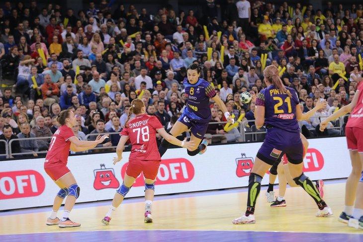 Nationala de handbal feminin si-a aflat adversarele de la Campionatul European! Vom juca impotriva Norvegiei, Germaniei si Cehiei