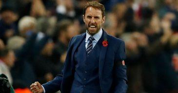 """Campionatul Mondial de fotbal 2018. Selectionerul Angliei a ajuns la spital: """"Este mai bine ca am patit-o eu decat unul dintre jucatori!"""""""