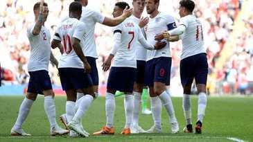 Incredibil! Cat va lua antrenorul Angliei daca Nationala Albionului va castiga titlul mondial in Rusia!