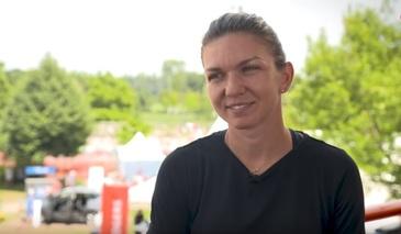 Simona Halep vrea trofeul la Montreal. Pe ce se bazeaza numarul 1 WTA