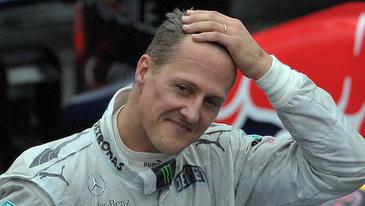 """Cea mai buna veste pentru familia lui Michael Schumacher: """"Ar fi o poveste minunata!"""""""