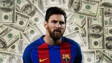 Averea lui Messi! Cat castiga unul dintre cei mai buni fotbalisti ai planetei!