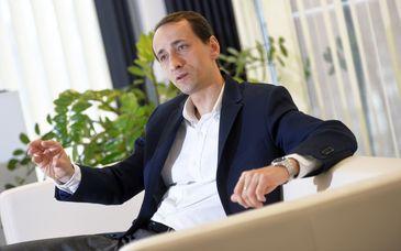 Cum a ajuns Mihai Covaliu sa castige 7.500 euro pe luna! Presedintele COSR s-a imbogatit din primele de la Olimpiada!