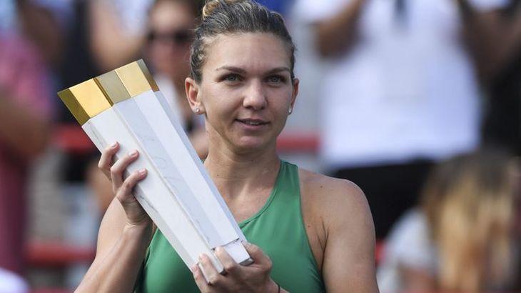 """Simona Halep a facut un anunt naucitor: """"Ma voi retrage din tenis in curand"""""""